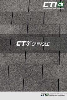 Atap CTI Bitumen