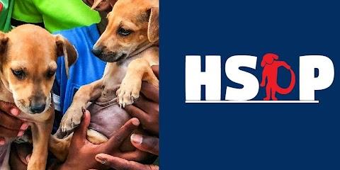 HSDP Fundraising event