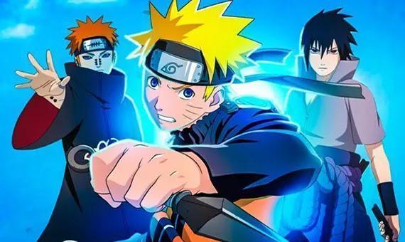 Naruto Mugen Characters