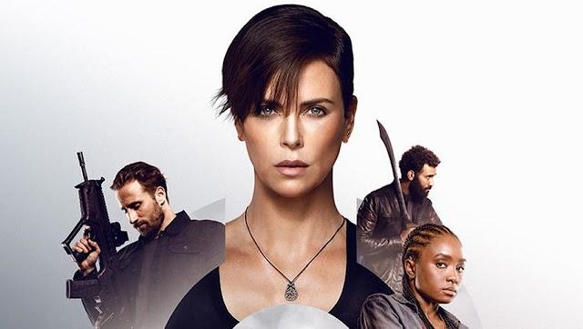 Netflix, The Old Guard Filminin Fragmanını Yayınladı