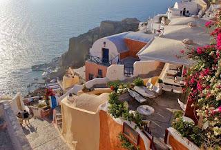 أجمل الصور من اليونان - أثينا