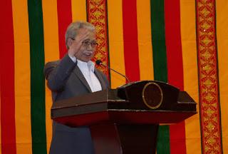Gubernur Aceh : Kita Kuat Jika Bersatu