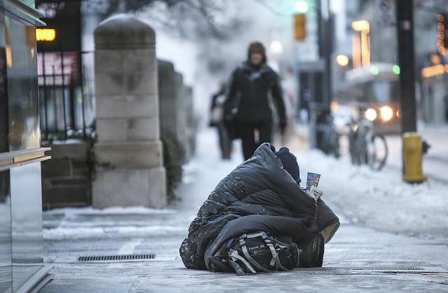 Stresi nga Varfëria redukton frikshëm Inteligjencën Njerëzore: studimi