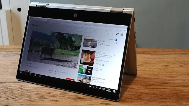 HP ProBook x360 435 G7 Review