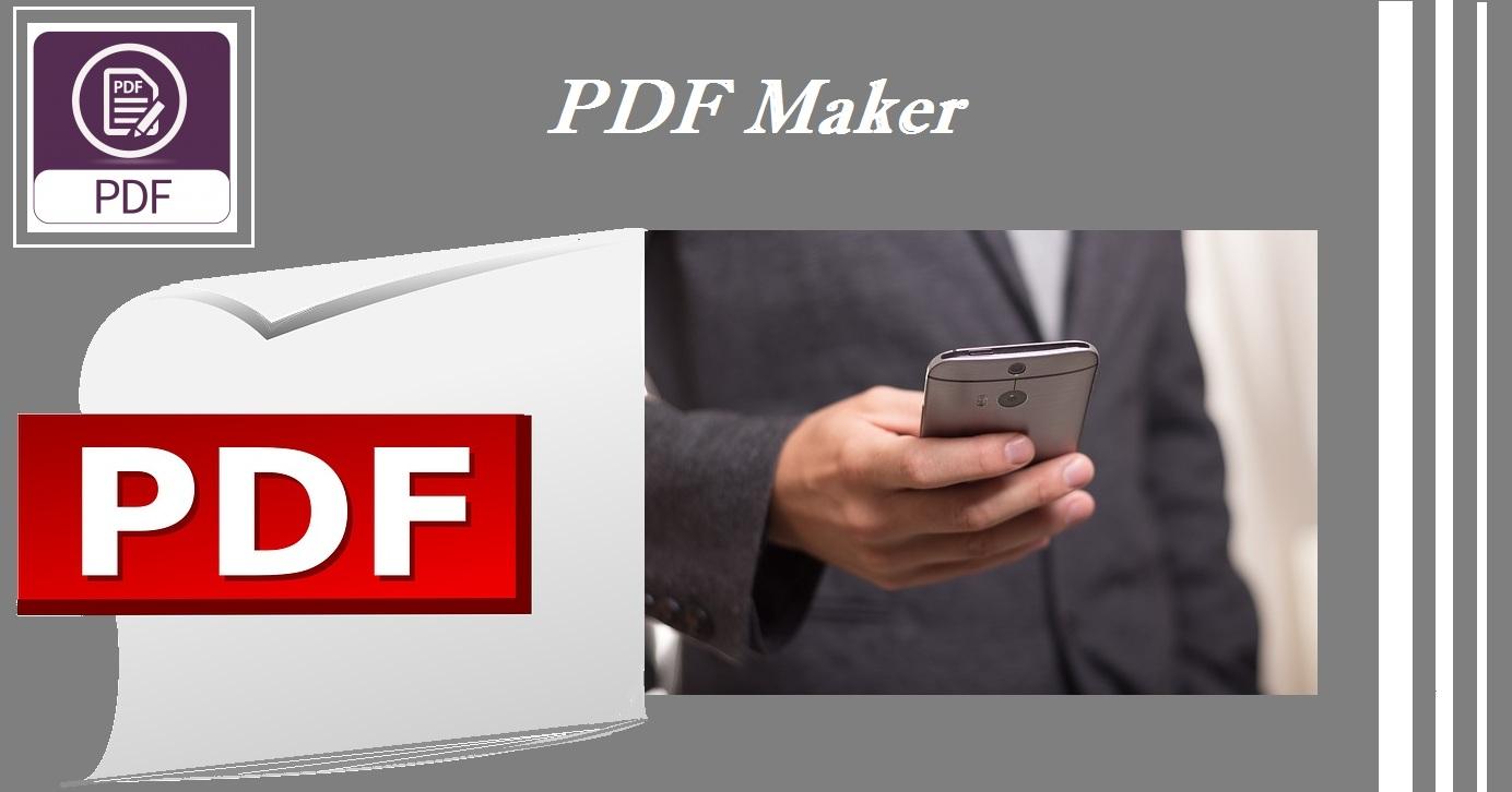 pdf maker app for pc