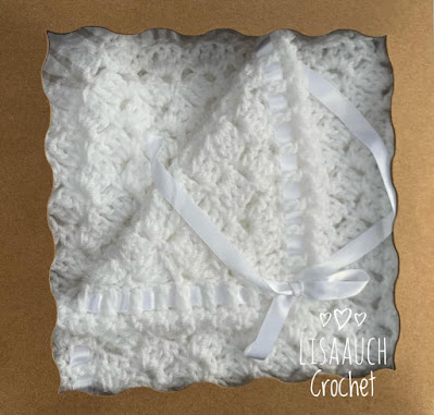 crochet block stitch that looks like c2c