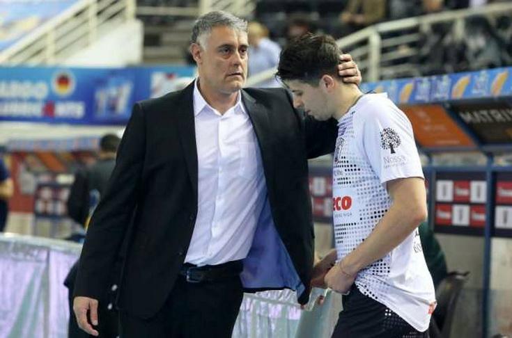 Ο ΠΑΟΚ 3-0 τον Εθνικό Αλεξανδρούπολης