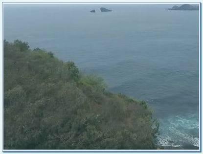 Harga Tiket Masuk Pantai Goa Cina Malang
