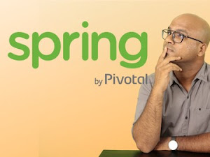 COUPON GRATIS : Spring Framework for Beginners with Spring Boot