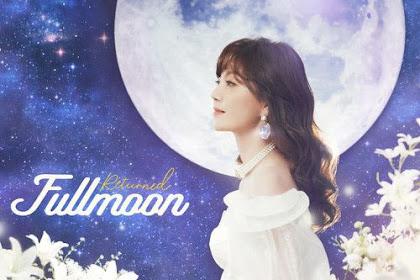 [Mini Album] Lee Yong Shin - Returned Fullmoon (MP3)