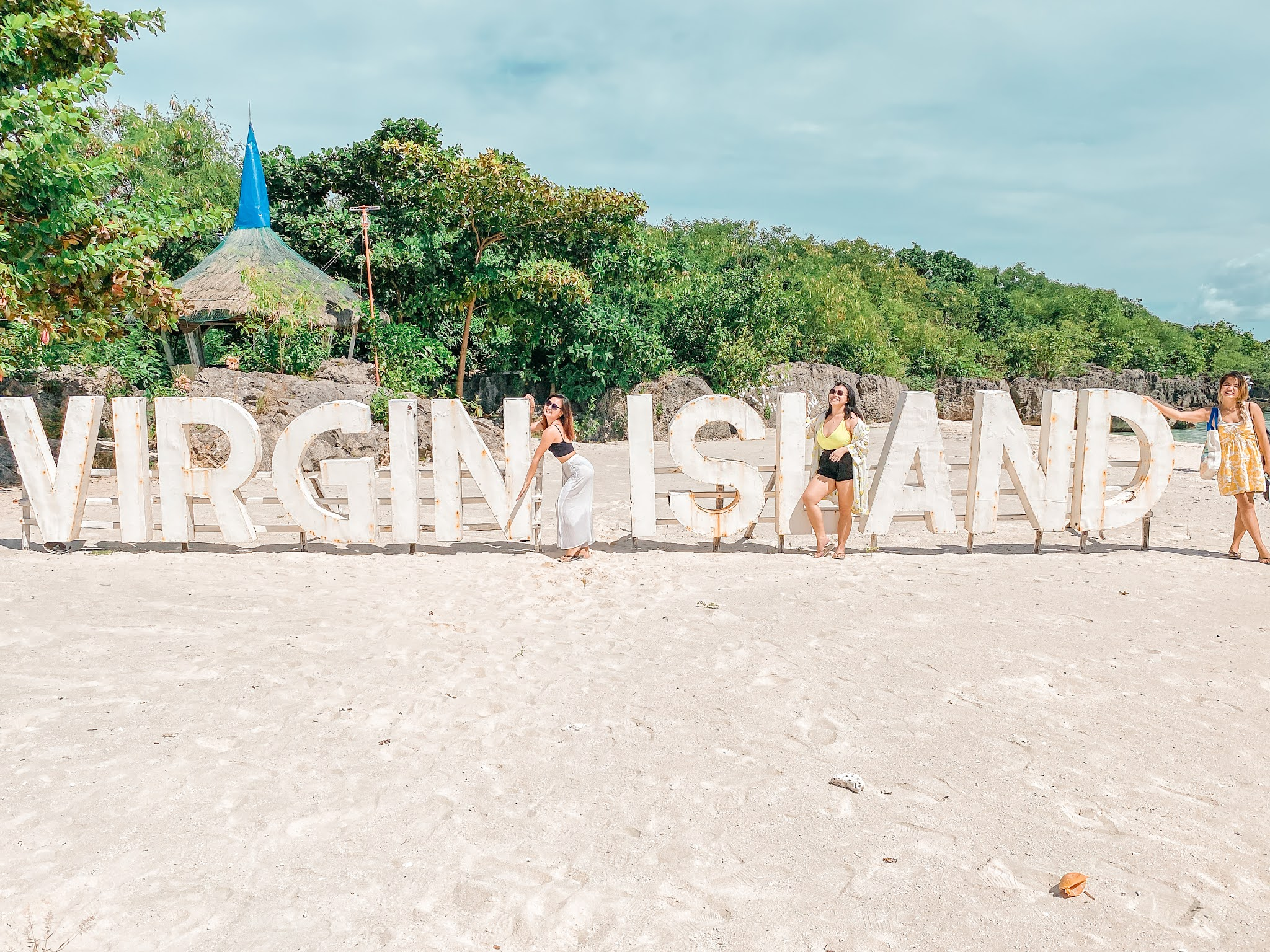Annual Vacation Tradition in Bantayan Island - 2020 - Virgin Island