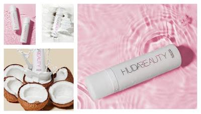 Huda Beauty Glow Coco Hydrating Mist (Nawilżająca Mgiełka)