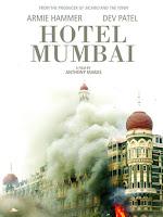 Estrenos cartelera 6 Septiembre 2019: Hotel Bombay (Mumbai Hotel)