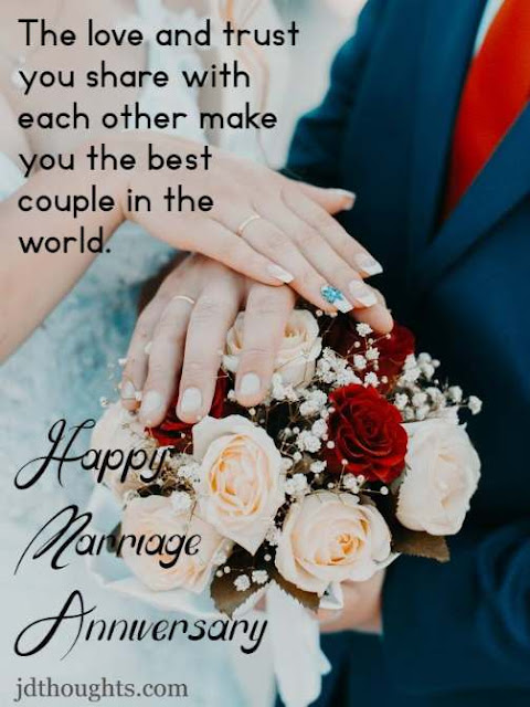 Best anniversary quotes for couple