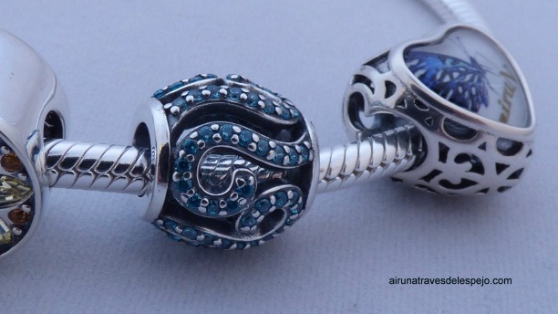 soufeel joyas pulsera charms personalizados