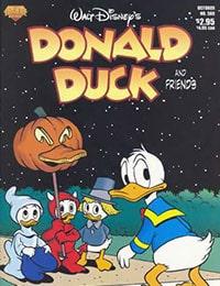 Walt Disney's Donald Duck and Friends