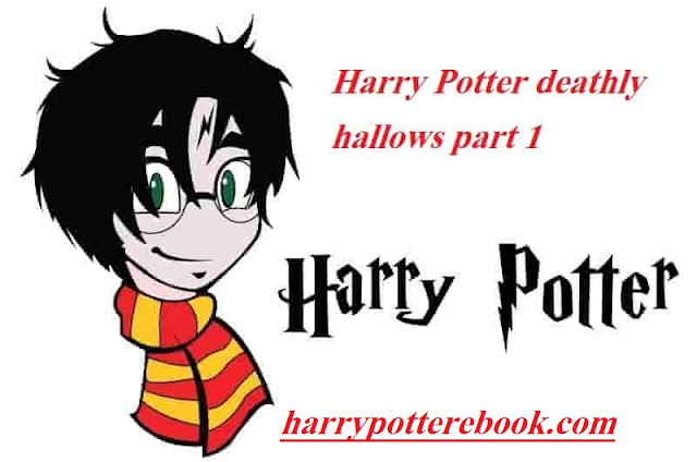 Harry Potter deathly hallows part 1 pdf download link in hindi