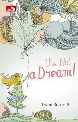 novel teenlit its not a dream