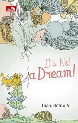 novel teenlit its not a dream