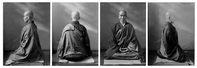 Apprendre la méditation zen. Zazen