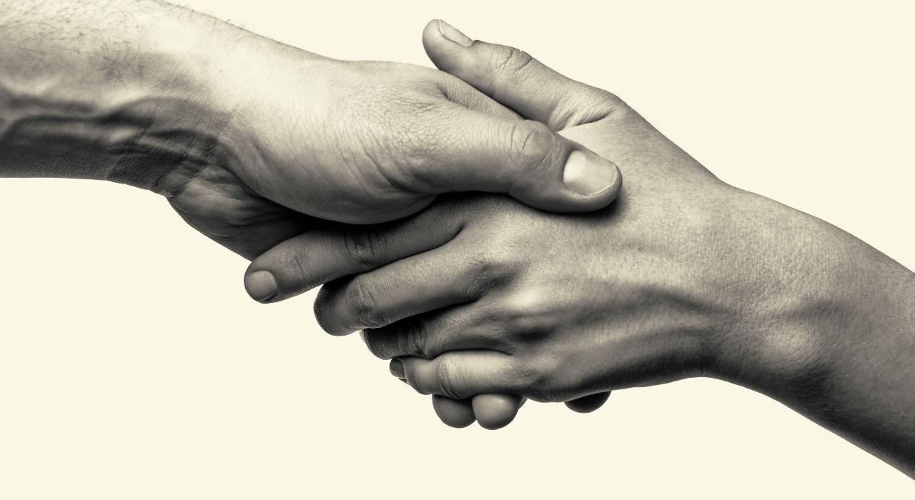 Servir a los demás (Reflexión) 16-dic-2015-Ayuda