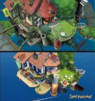 บ้านน่ารัก the sims 4 ของเสริม the sims 4