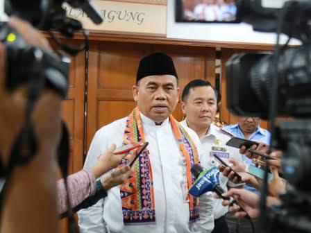 Aplikasi SIERA Inventarisasi Aset-Aset Milik Pemprov DKI Jakarta