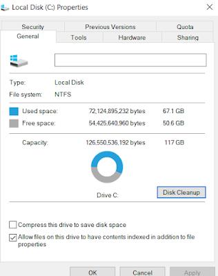 Optimize Windows 10 Performance
