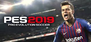 pes 2019 pro evolution soccer apk
