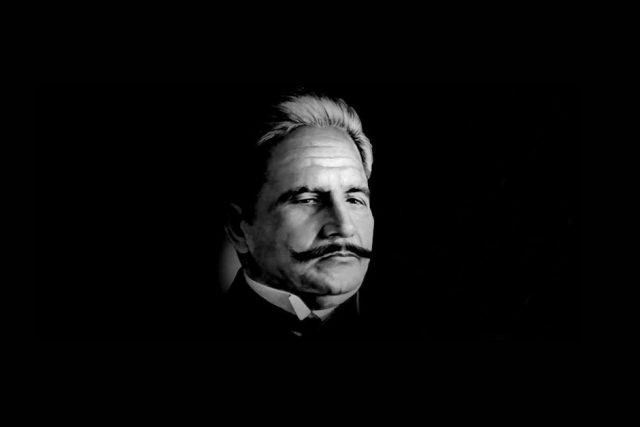 Allama Iqbal being remembered on 140th birth anniversary