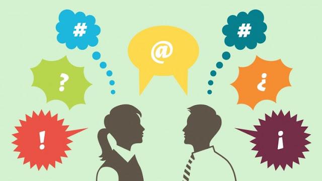İletişim süreçleri nedir