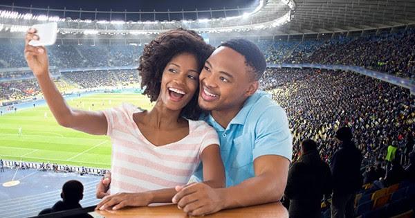 sport dating online