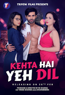Kehta Hai Yeh Dil 2020 Download 720p WEBRip