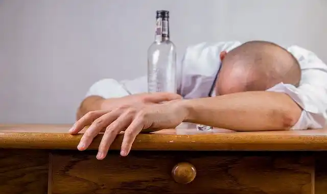 أنواع الذهان الكحولي