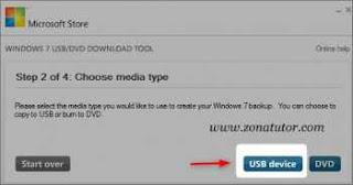 Cara Membuat Bootable Windows Dengan Flashdisk