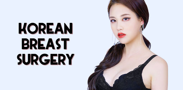 How Strong Korean Best Breast Surgery Implant?