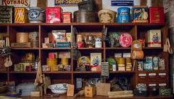 wirausaha produk kerajinan untuk pasar lokal