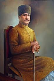 Allama Iqbal's Journey to the Hereafter
