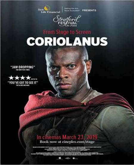 Coriolanus 2019 English 480p WEB-DL AAC 1.3GB ESubs Download