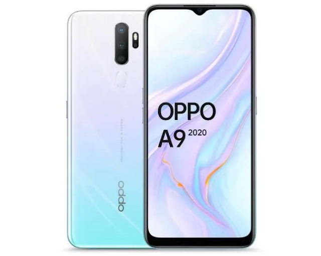 Jual oppo a9