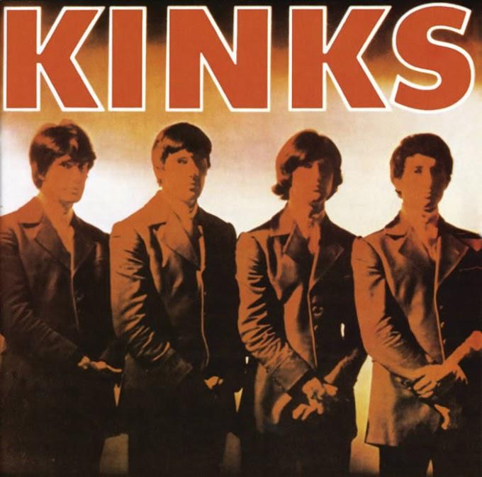 The Kinks están grabando de nuevo