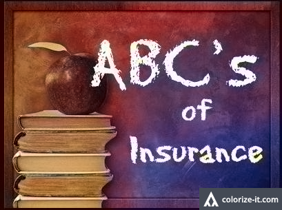ABCs of Auto Insurance