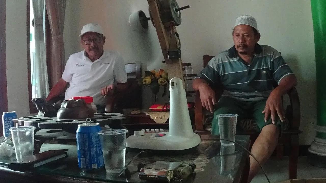 Mitra Binaan Krakatau Steel Dikunjungi Kadispora Cilegon