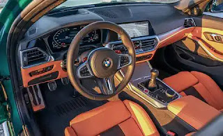 BMW M3 : FEATURES, PICTURES, PRICE AND FULL REVIEW 2021