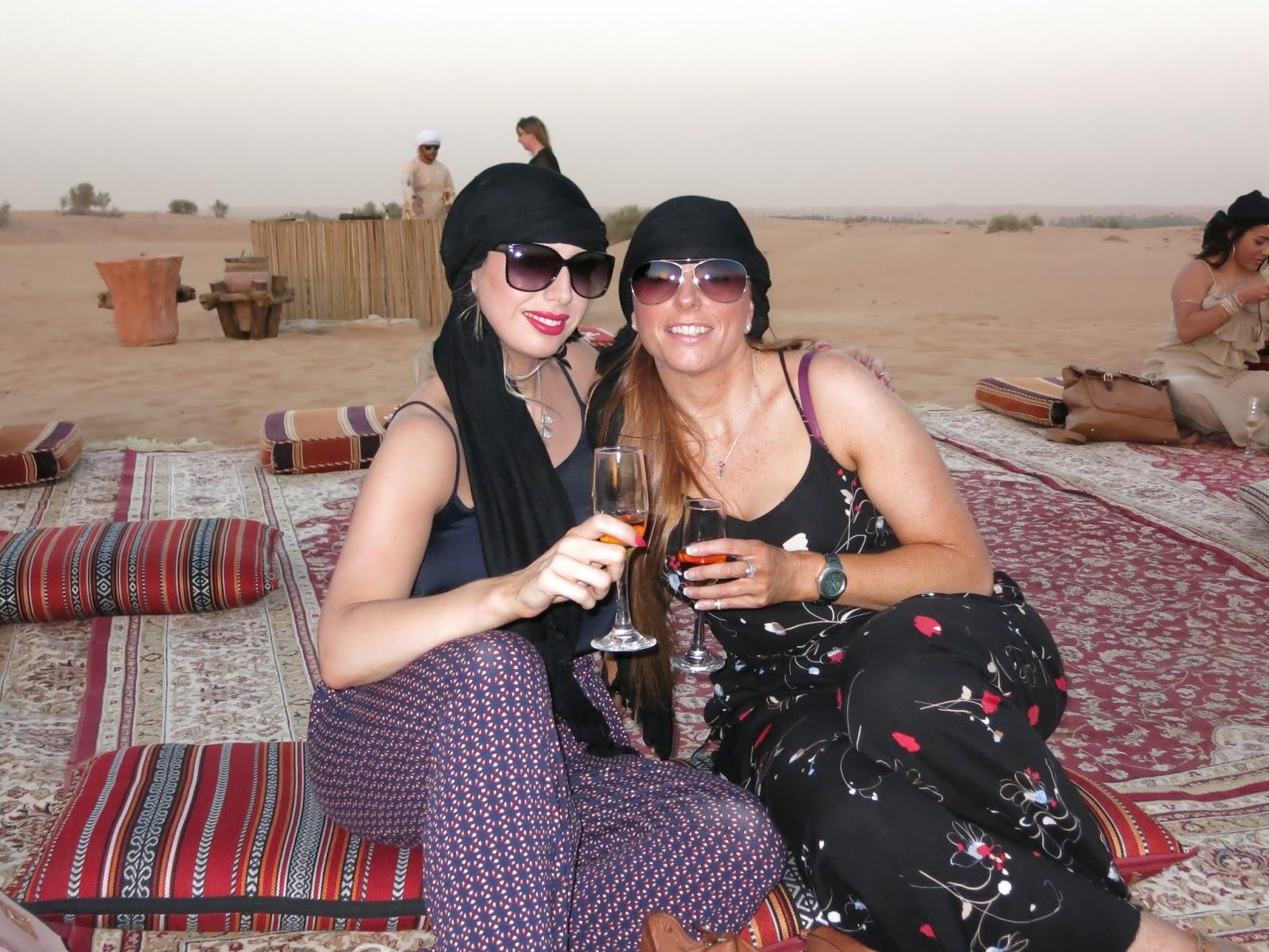 platinum Heritage, dubai safari, camel ride