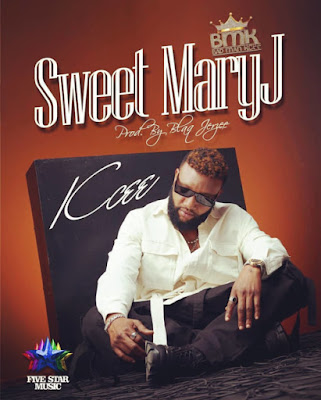 "The new Kcee known as BMK Bad Man Kcee drops first official single for the year 2020 and He title this new song ""Sweet Mary J"" produced by Blaq Jerzee."