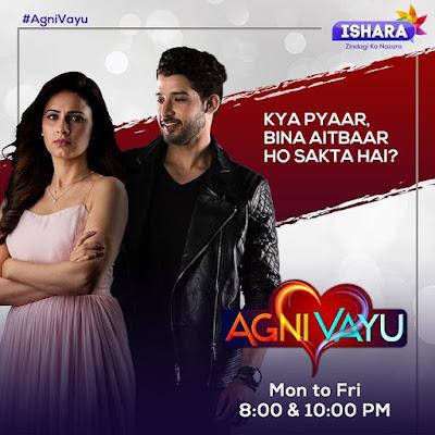 Agni Vayu  ishara tv