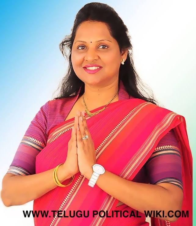 Dr Vundavalli Sridevi