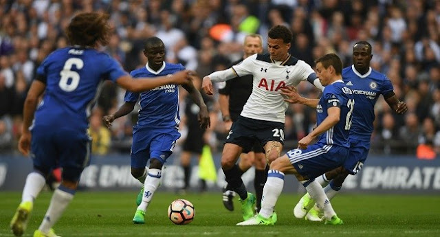 Prediksi Chelsea vs Tottenham Hotspur Liga Inggris