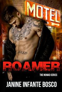 Roamer by Janine Infante Bosco